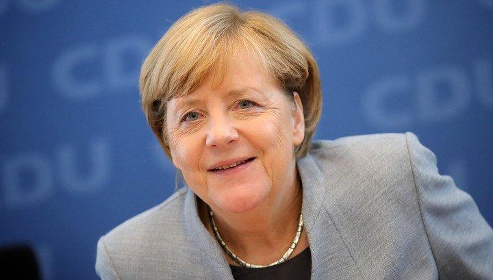 Медик пояснила, чому Меркель стало зле під час зустрічі з Зеленським