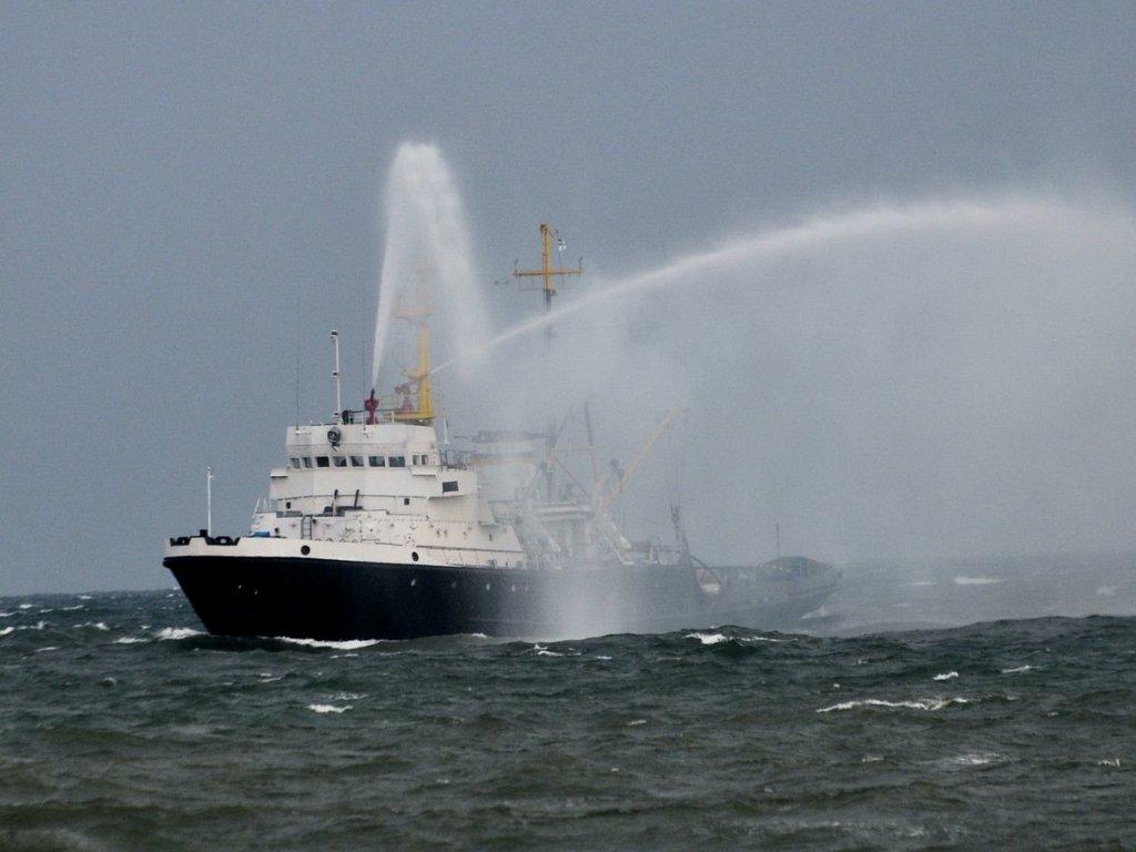 Стычка в Азовском море: появился интересный анализ