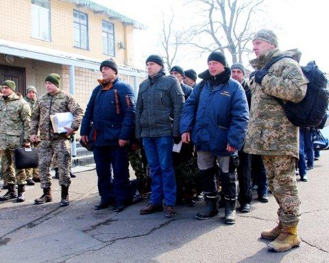Мобилизация в Украине: власть объявила об окончательном решении