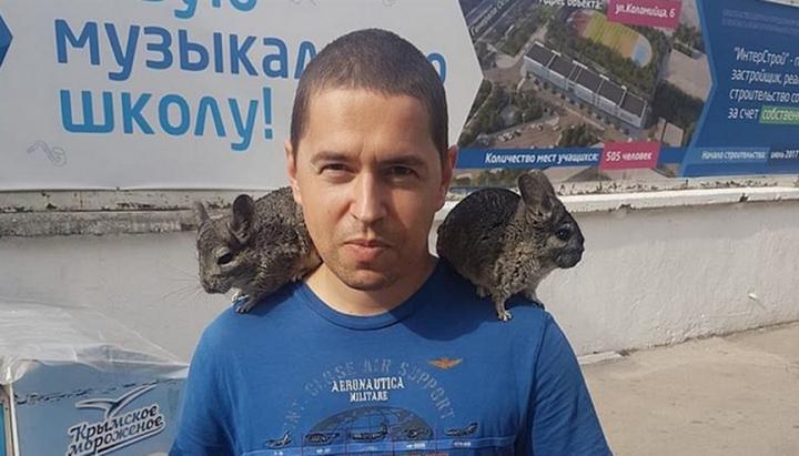 Стало відомо, що загрожує сину чеського прем'єра за візит до Криму