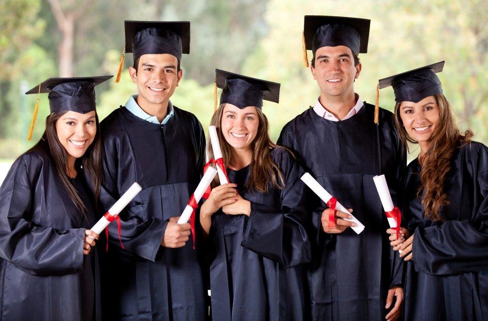 На Прикарпатті навчаються понад 37 тисяч студентів