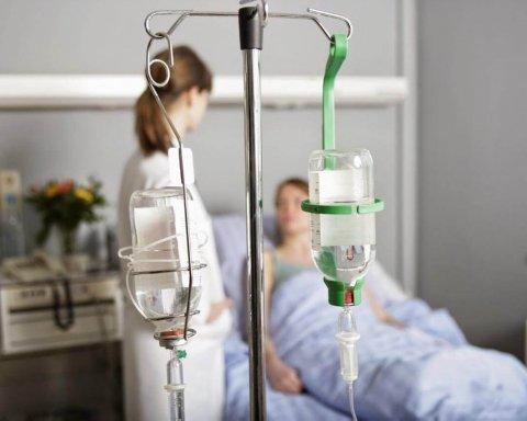 Коронавірус в Україні: названо всі симптоми хвороби