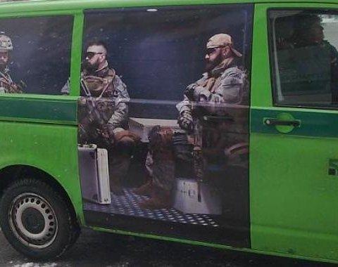 Под Киевом произошло дерзкое ограбление инкассаторов: объявлен план «Перехват»