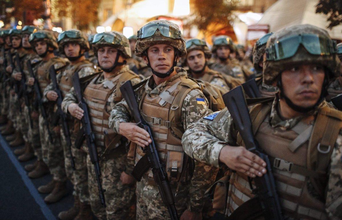 Воєнний стан в Україні: з'явилося важливе рішення щодо мобілізації