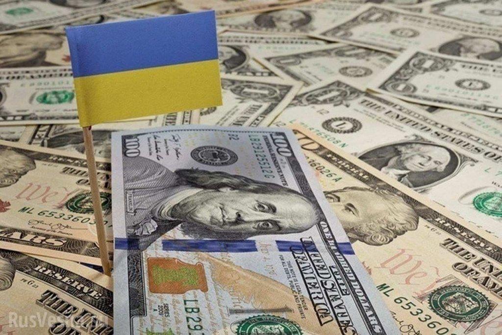 Введение военного положения: раскрыта судьба транша МВФ Украине