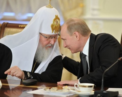По Фрейду: Путин сделал историческую оговорку, говоря о томосе для УПЦ