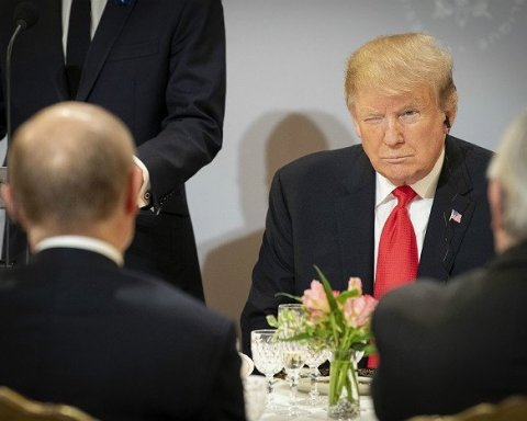 Не Трамп: Путина поймали на встрече с интересным человеком
