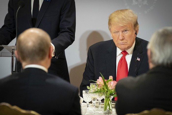 Не Трамп: Путіна упіймали на зустрічі з цікавою людиною