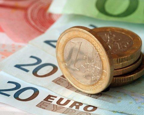 Транш от ЕС: стало известно когда и какую сумму получит Украина