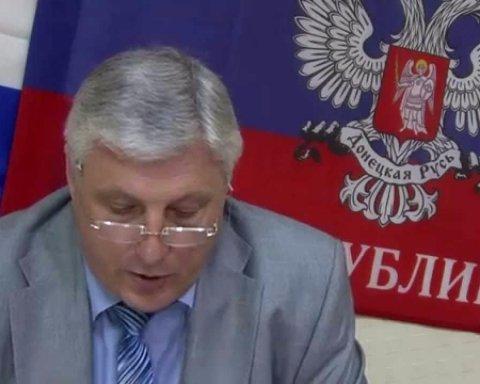 Критиковал главарей «ДНР»: на Донбассе загадочно исчез известный пропагандист
