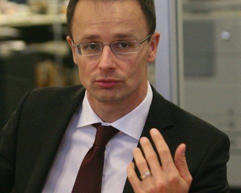 Влада Угорщини зробила скандальну заяву через напад РФ на українських моряків