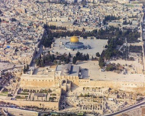 Справжнє диво: в Ізраїлі знайшли портрет Ісуса, якому 1500 років