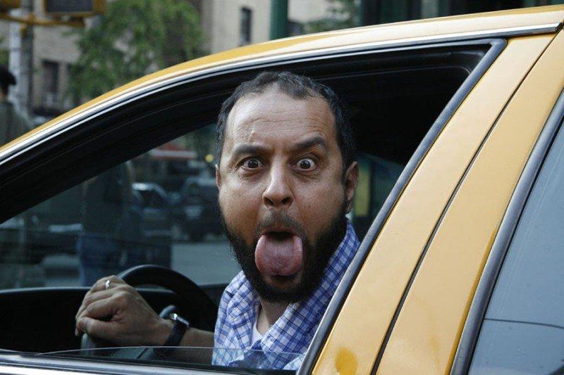 """Затримання """"українського шпигуна-таксиста"""" у Росії: з'явилась реакція СБУ"""