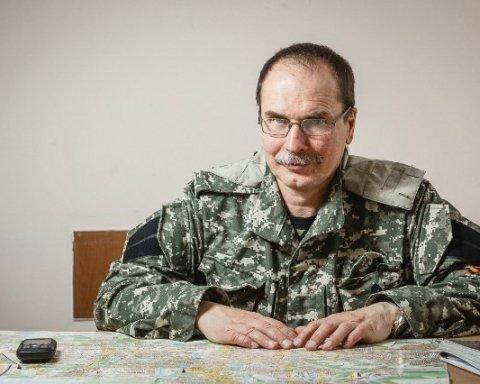 В главари «ДНР» пробился сумасшедший: интересные подробности