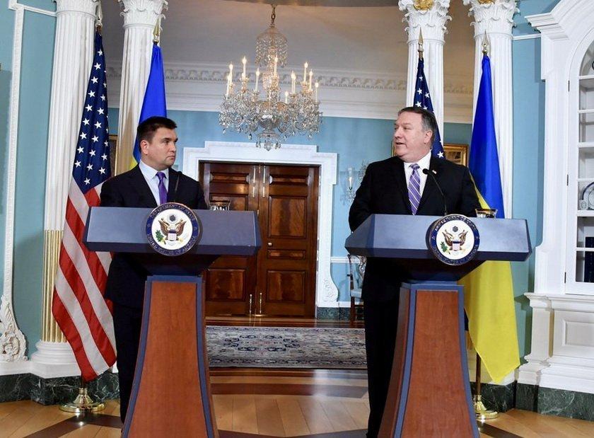 США сделали новое резкое заявление по Крыму и пообещали России проблемы