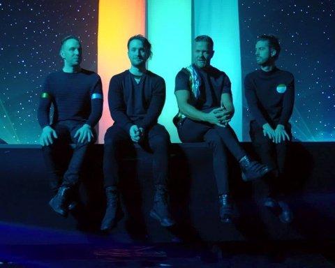 Група Imagine Dragons випустила новий альбом