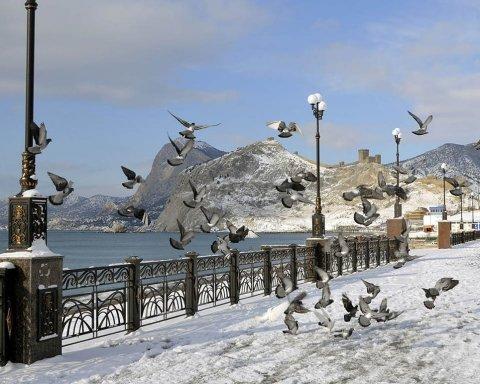 У Криму почалися нові проблеми: виник дефіцит важливого продукту