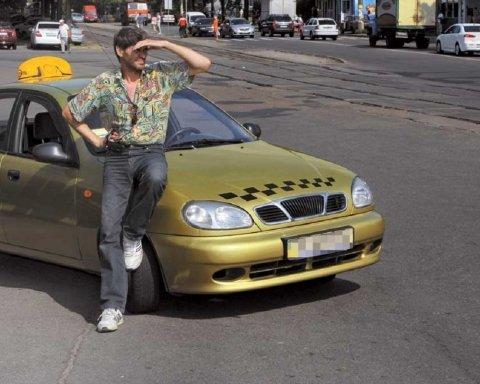 В России задержали «таксиста Вову», который «шпионил в пользу Украины»