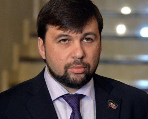 """Стало відомо, за що в Донецьку не люблять ватажка """"ДНР"""" Пушиліна"""