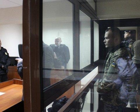 """Український моряк втер носа окупантам у кримському """"суді"""": цікаві подробиці і фото"""