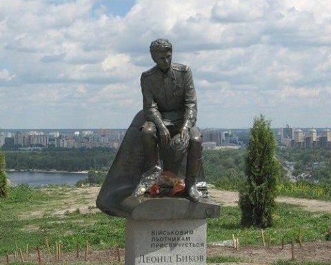 Дитяча могила в центрі Києва: у справі з'явилися нові подробиці