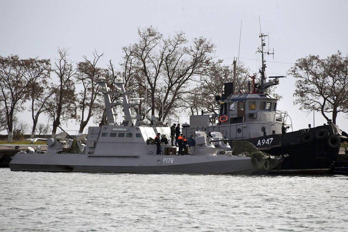 Тяжелые травмы и ампутации: стало известно о состоянии заключенных украинских моряков