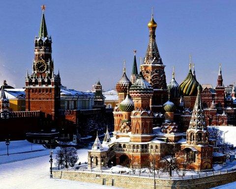 У Путіна істерично відреагували на конституційні правки Зеленського