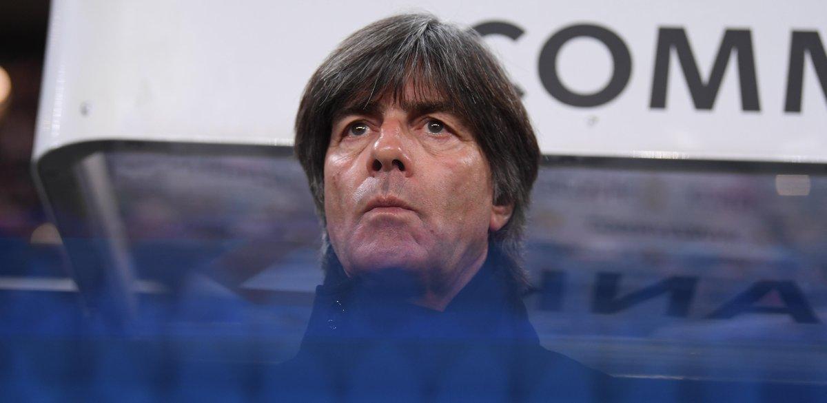 Германия — Нидерланды: кто что говорил перед матчем Лиги наций