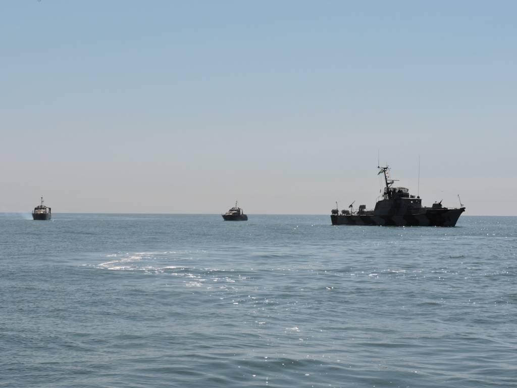 Захоплення українських кораблів: з'явилися реакції Порошенка та ГПУ