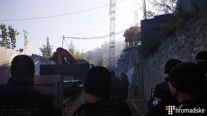 В самом центре Киева гремят взрывы: что происходит