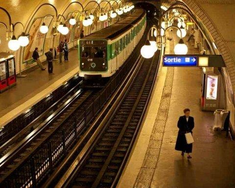 У європейській столиці раптово зупинилося метро: причина вражає