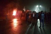 """Бунт """"євроблях"""": що відбувається на кордоні України"""
