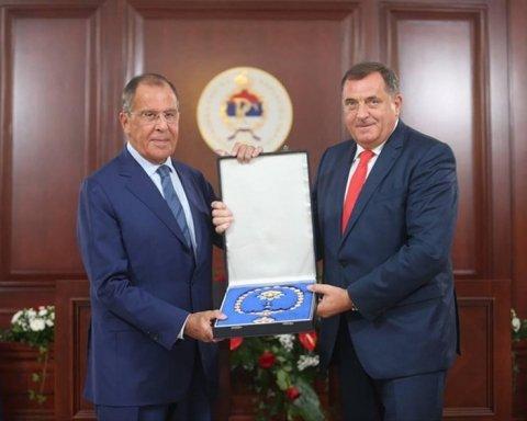 Слідом за Україною: Кремль загострює обстановку в ще одному європейському регіоні