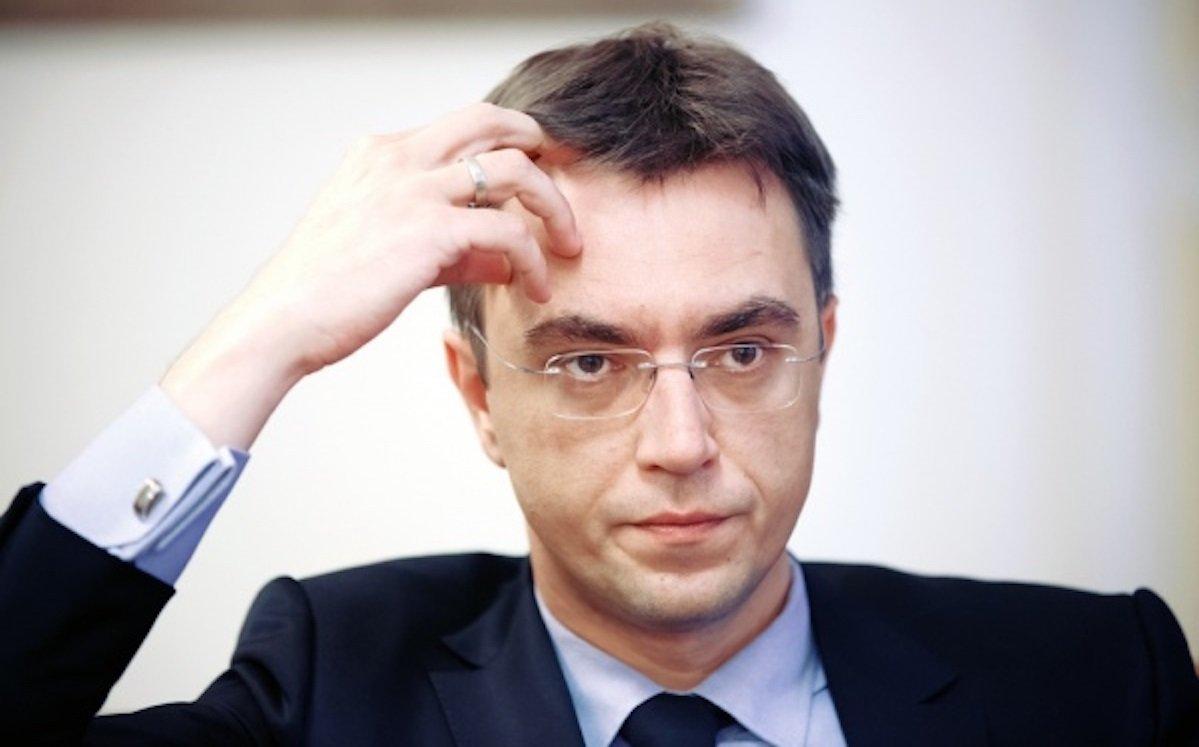 Десять років в'язниці: у НАБУ вирішують долю міністра Омеляна