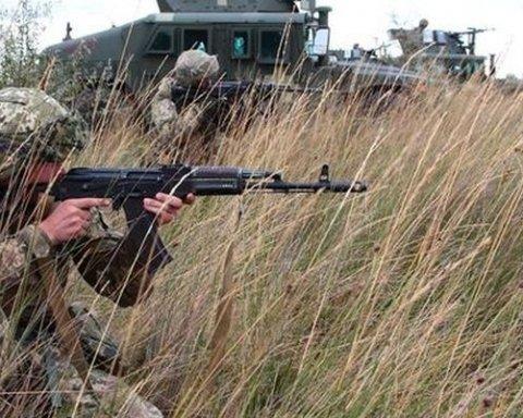 Українські військові знищили снайпера на Донбасі: все потрапило на відео