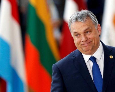 Війна з Росією у морі: скандальний угорський прем'єр виступив з неоднозначною заявою