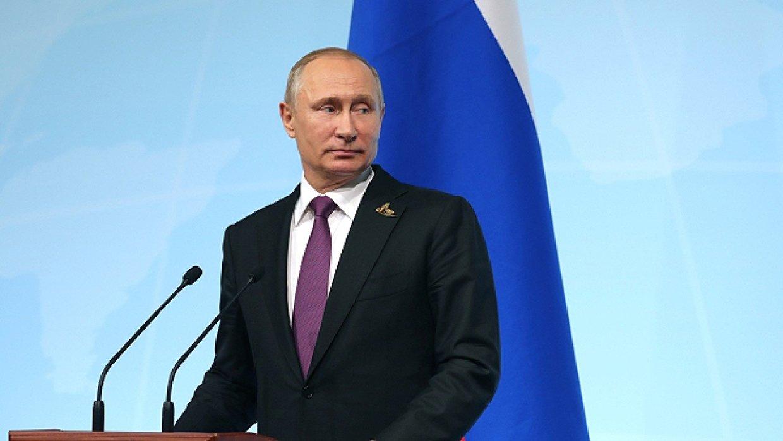 В России назвали главную причину войны Путина против Украины