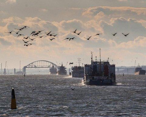 Захоплення українських моряків: спливла важлива інформація про початок сутички