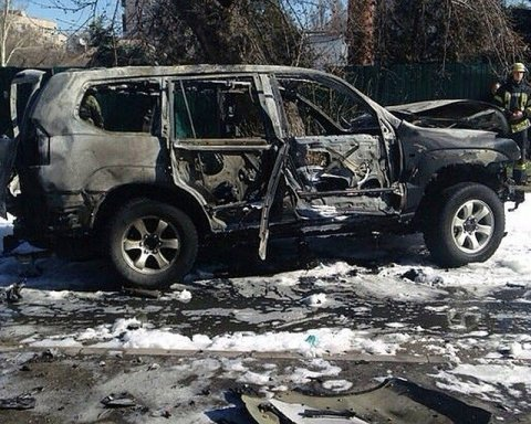 Громкое убийство на Донбассе: появилось видео с признаниями женщины-киллера