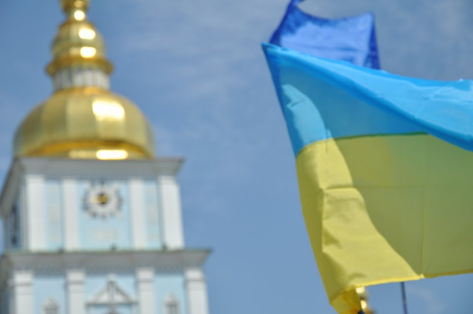 СМИ: Ставицкий выступил против предоставления Украине Томоса