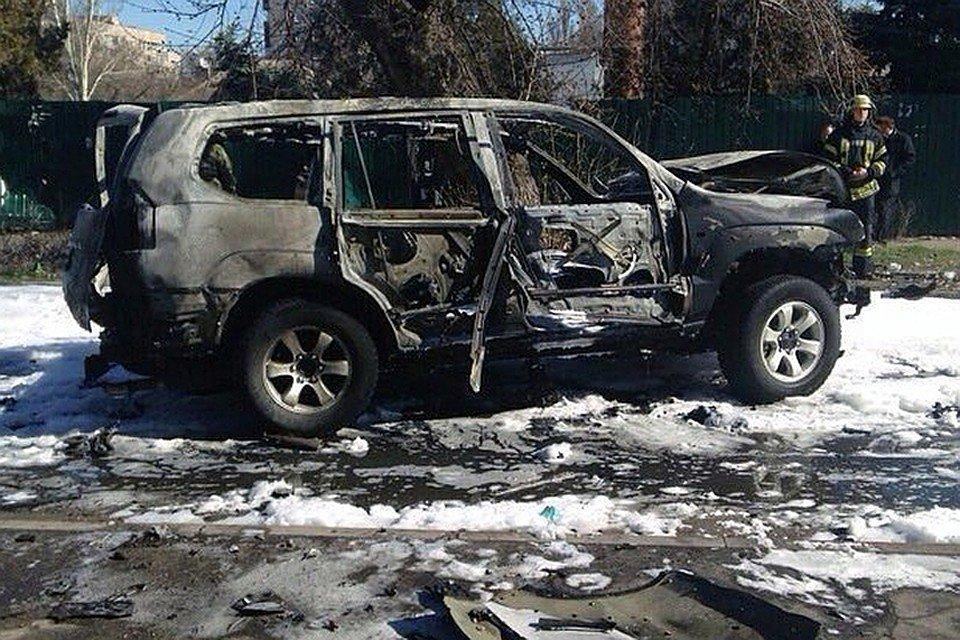 Гучне вбивство на Донбасі: з'явилося відео із зізнаннями жінки-кілера