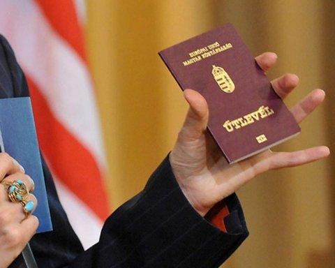 Паспортний скандал: Угорщина пішла на хитрість, що буде з економікою Закарпаття