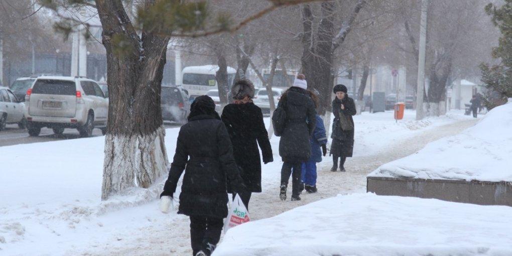 Погода на завтра: каким областям Украины будет очень трудно