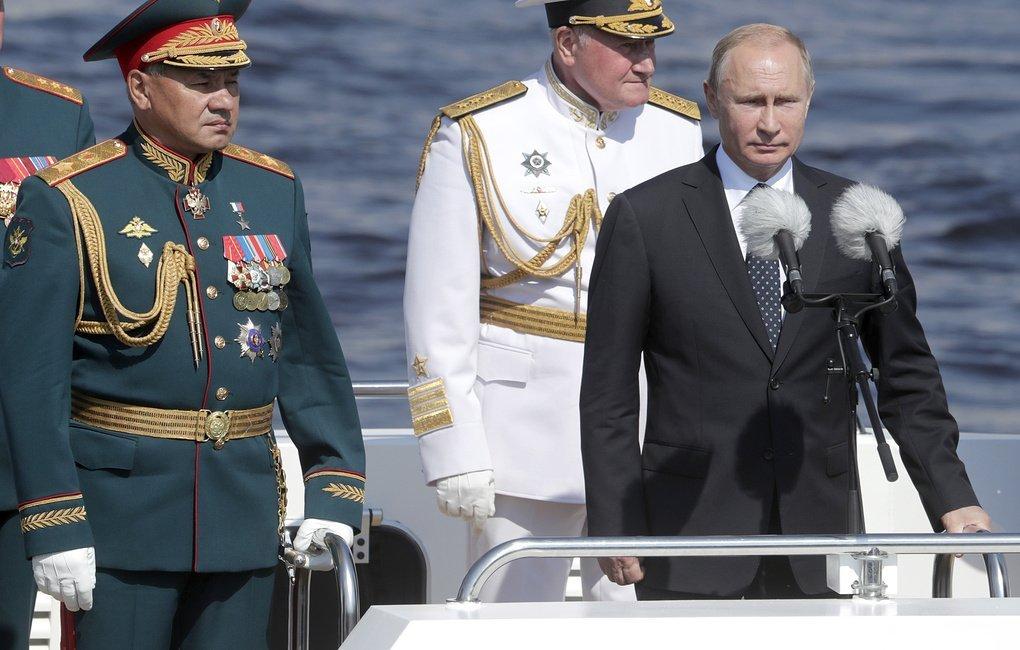 Росія обмежує свободу навігації в Чорному морі, – Столтенберг