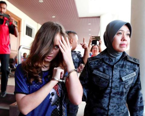 Украинку пожизненно посадили в тюрьму в Малайзии: подробности