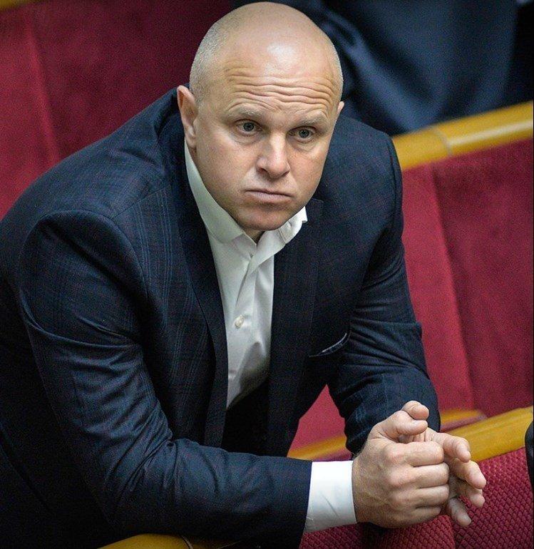 Нардепа в центре Киева ограбили дерзкие преступники: подробности