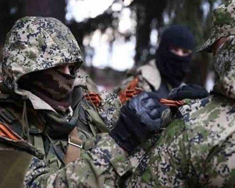 В рядах боевиков на Донбассе бушует смертельная болезнь: интересные данные из оккупации