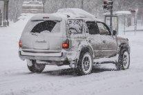 Синоптики рассказали, кого засыплет снегом: свежий прогноз для Украины