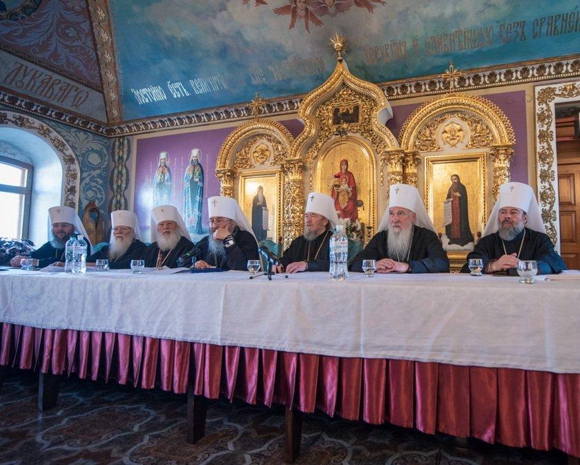Томос для України: Московський патріархат пішов на розкол з Константинополем