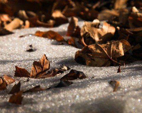 Погода у п'ятницю: синоптики розповіли, яким буде останній робочий день тижня